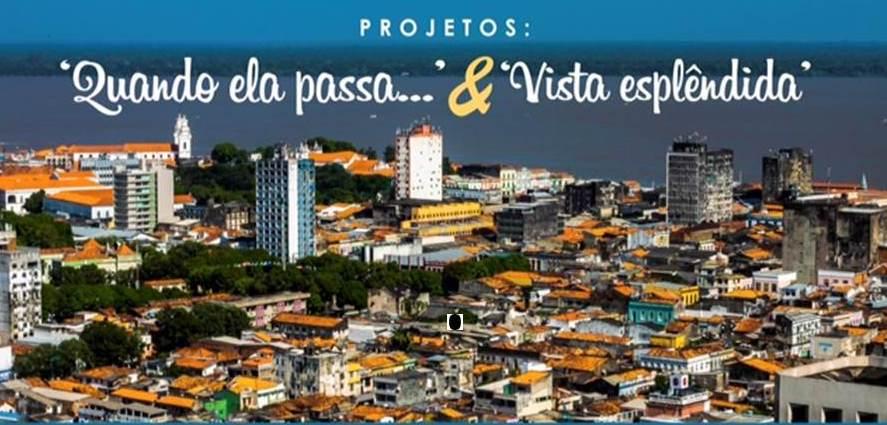 Aeroporto de Belém inicia as comemorações em homenagem ao Círio de Nazaré