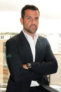 Alexandre Birman, CEO da Arezzo&Co,