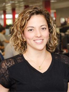 Beatriz Costa, da Locaweb