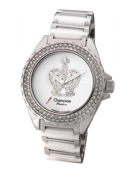 f829332b865 Tendência Fun  Champion apresenta seleção de relógios femininos ...