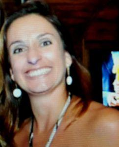 Rosana Pasini, gerente de Exportação e Importação da Vinícola Auirora